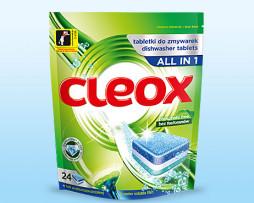 cleox_zmywanie_tabletki