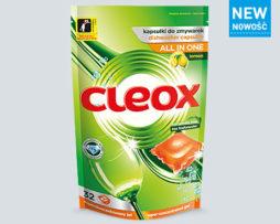 cleox_caps36_zmywarka_zelowe